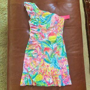 Lilly Pulitzer Tiffani Dress